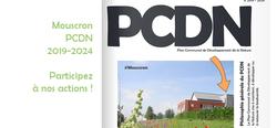 Le nouveau plan PCDN Mouscron 2019-2024